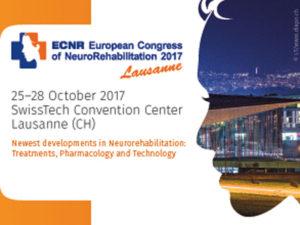 European congress of NeuroRehabilitation